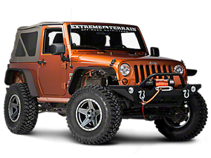 attelage d montable jeep wrangler depuis04 2007 faisceau 7 ebay. Black Bedroom Furniture Sets. Home Design Ideas